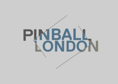 Pinball london